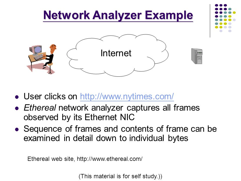 an analysis of the networking sites