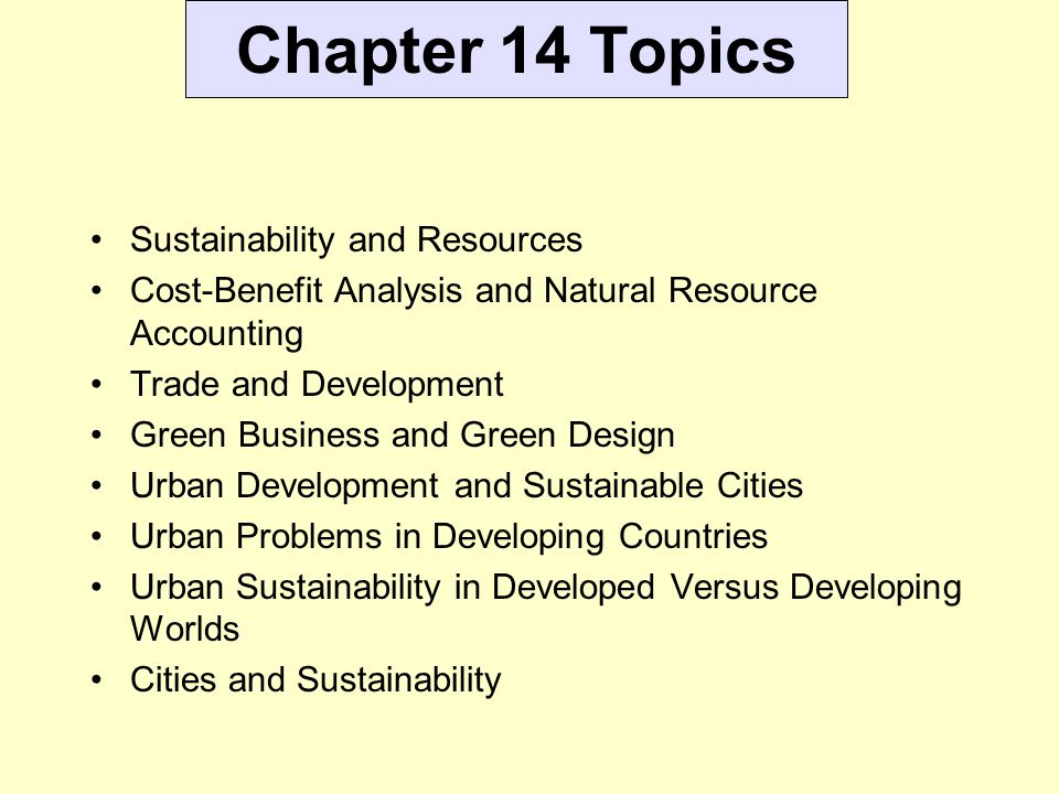 role of natural resources in sustainable development pdf