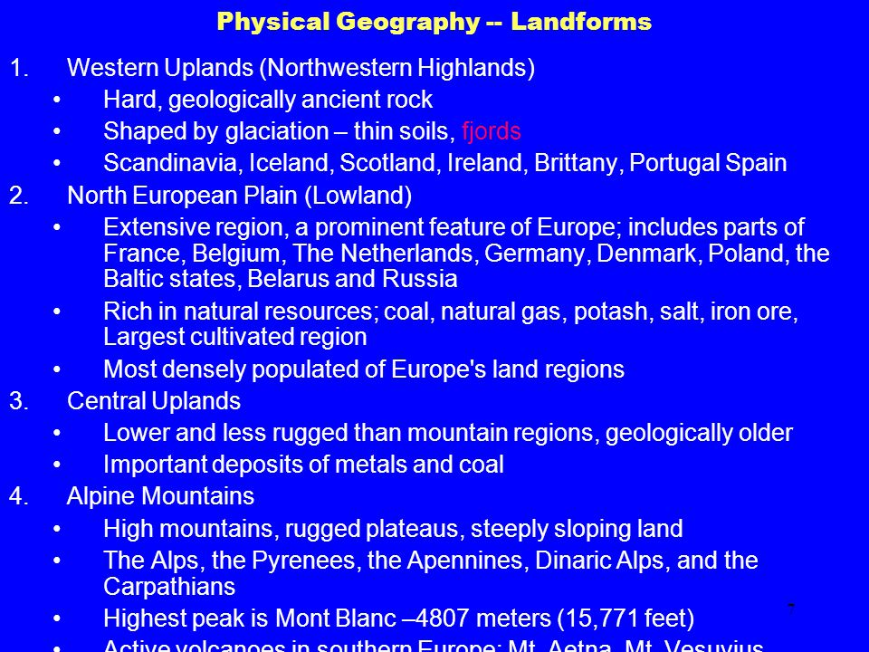 Geography 200 Dr Stavros Constantinou Ppt Download