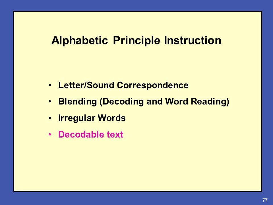 letter of instruction definition