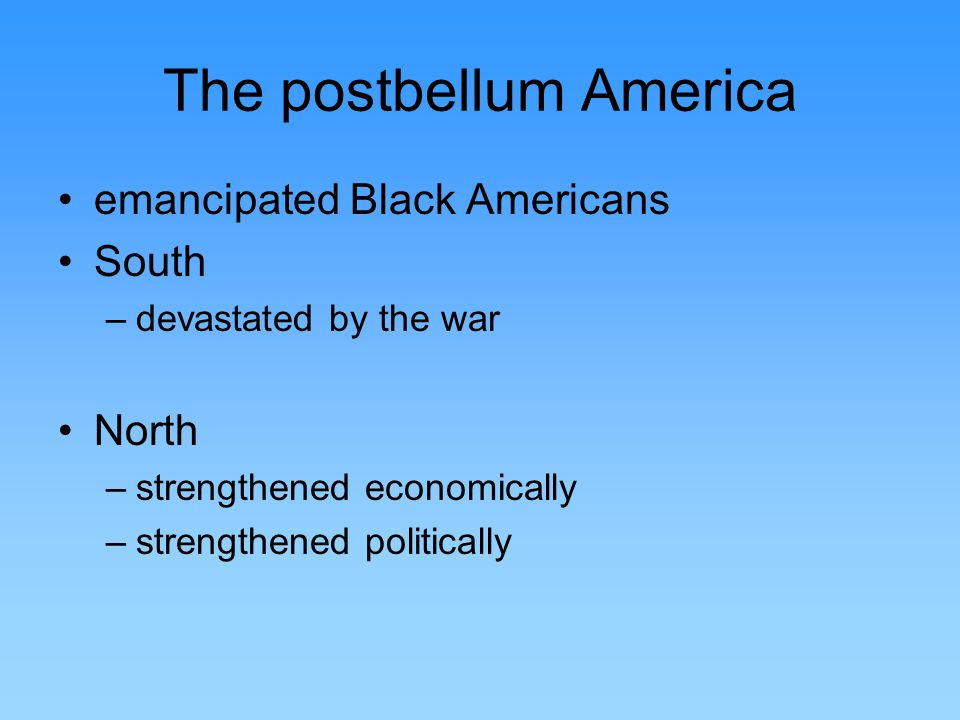 postbellum reconstruction Synonyms for postbellum in free thesaurus antonyms for postbellum 15 synonyms for reconstruction: rebuilding, reform, restoration, remake, remodelling, regeneration.