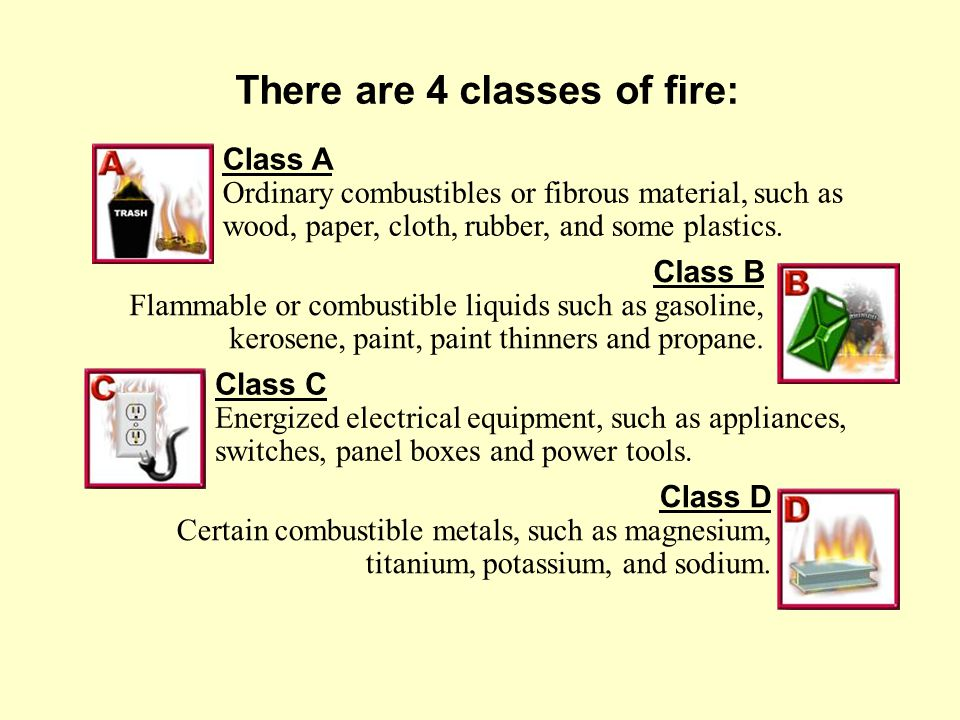 Fire Safety Ppt Video Online Download