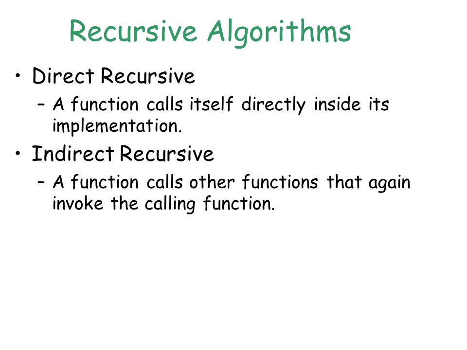 Binary search recursive time complexity