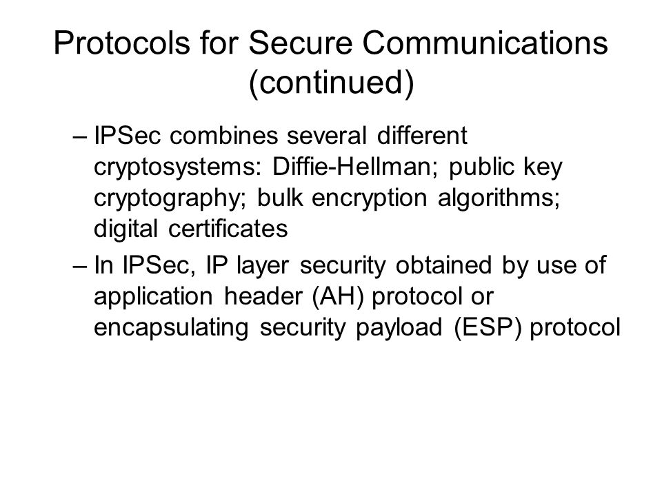 Cryptography. - ppt download