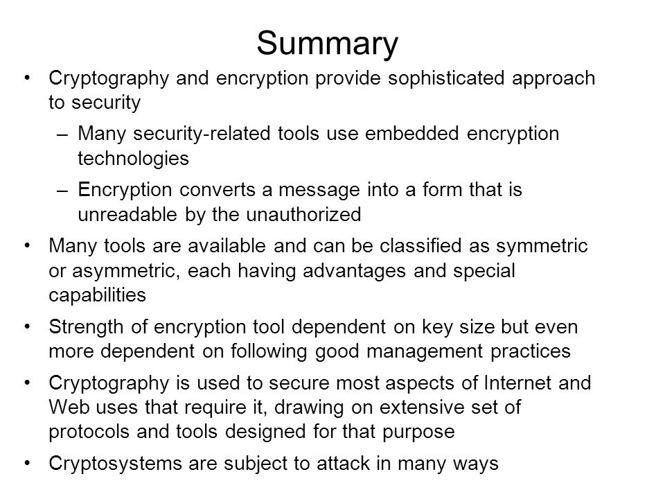 role of multiple encryption in secure It is clear that the security issue has played the most important role in hindering  the  for security purpose of cloud storage various encryption techniques are  being  from multiple distributed and connected resources that comprise a cloud.