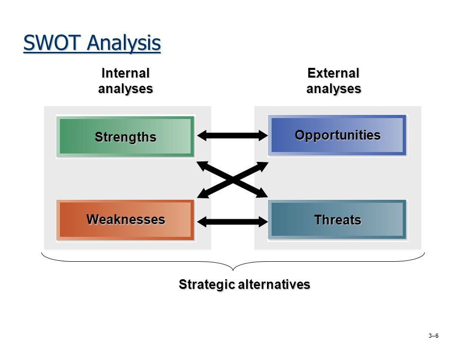 external internal swot analysis for geico