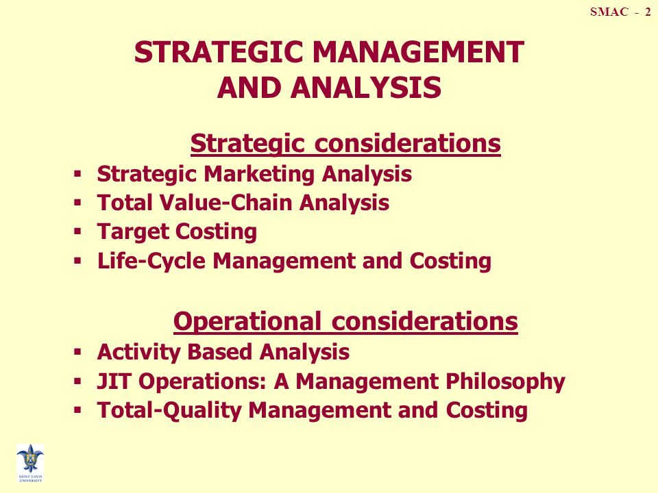 colgate on operation and total quality management Managing operations, quality, and productivity  5 explain the meaning and importance of managing quality and total quality management.