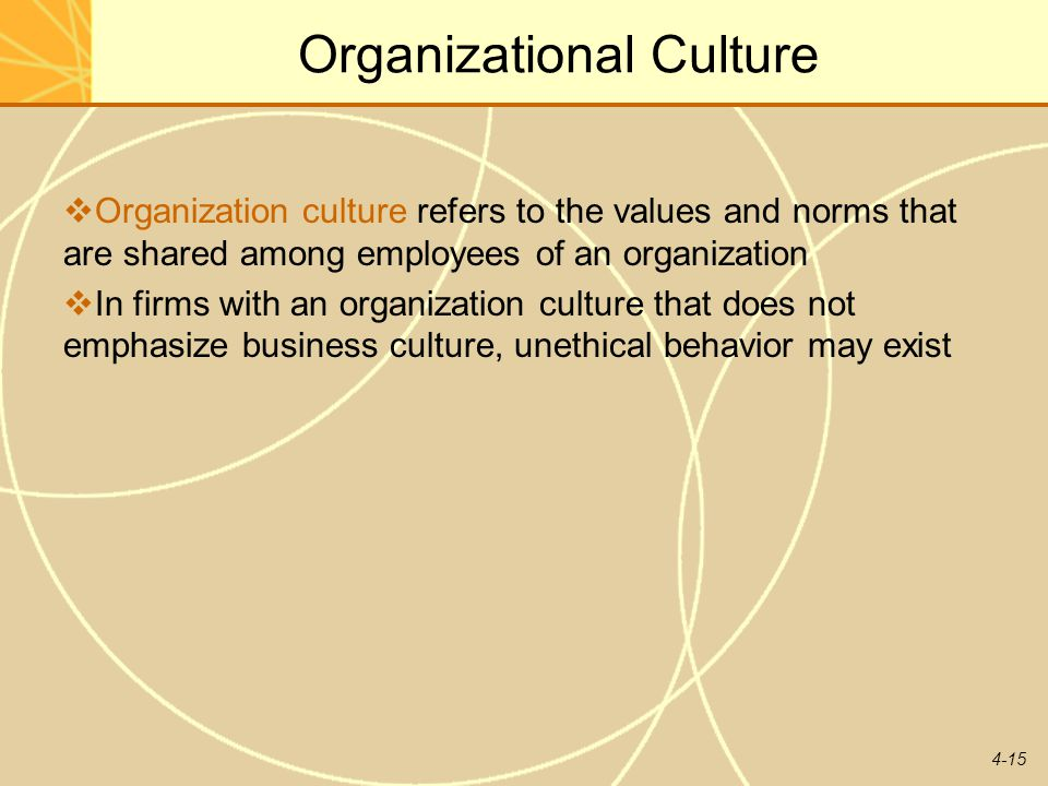 the organizational structure and culture of family business An organizational structure that can be categorised as being appropriate is depended on the goals of the organization, the environment that the organizations is doing business in and the type of.