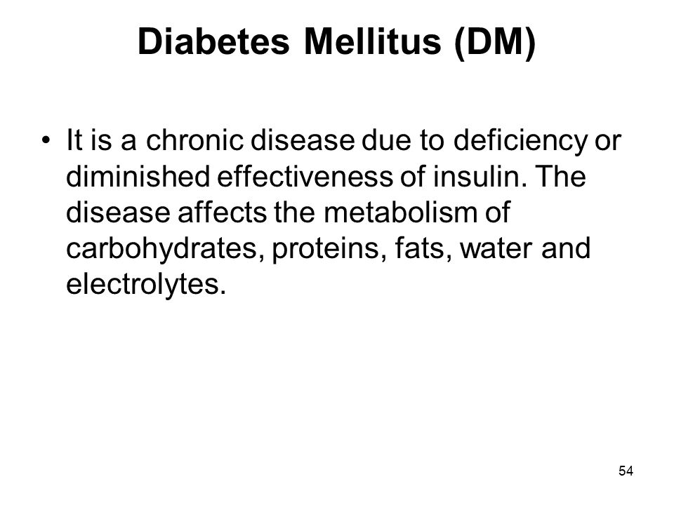 a project on diabetes mellitus juvenile onset diabetes Neonatal diabetes mellitus (ndm) and maturity-onset diabetes of the young (mody) are the two main forms of monogenic diabetes ndm occurs in newborns and young infants  some monogenic.