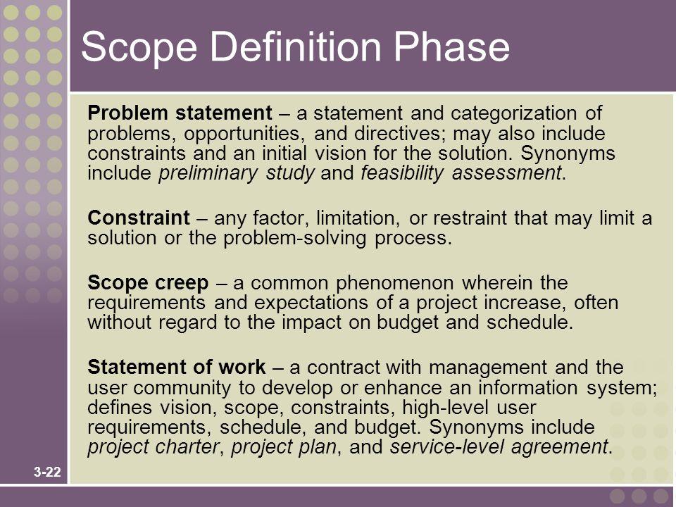 Ch 3 Information Systems Development Objectives Ppt