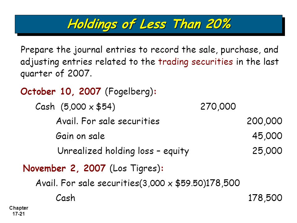 Journal entries to record exercise of stock options