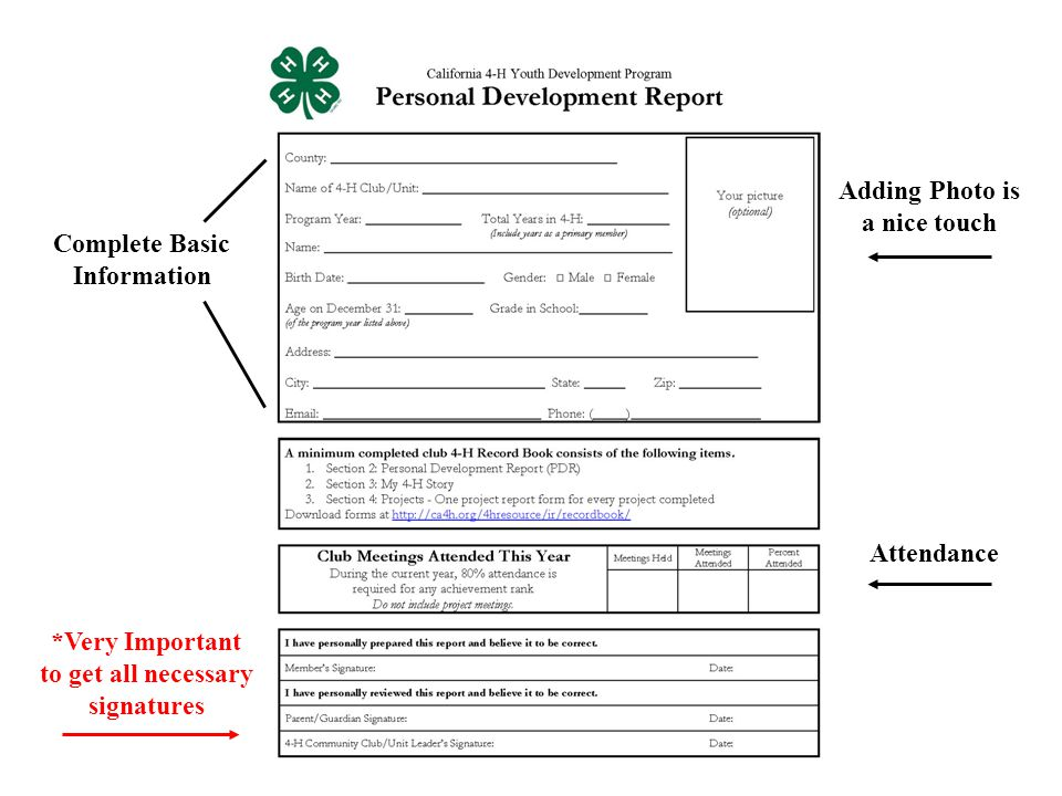 Created for Tehama County 4-H Program Members - ppt video online ...