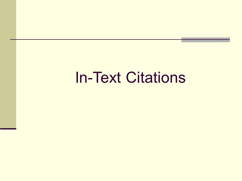documentation in text citations parenthetical references citing 2 in text citations
