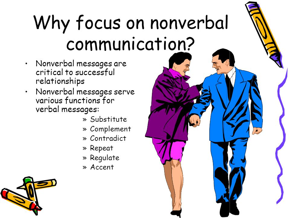 Importance of Nonverbal Communication in Marriage