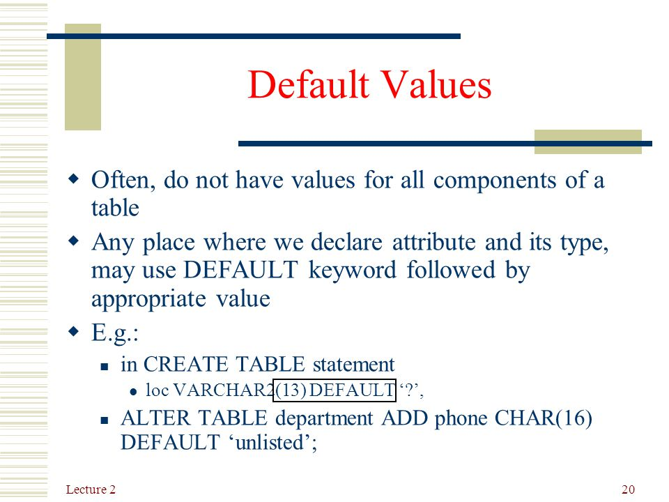 Sql update table default value for char erogontone for Sql update table
