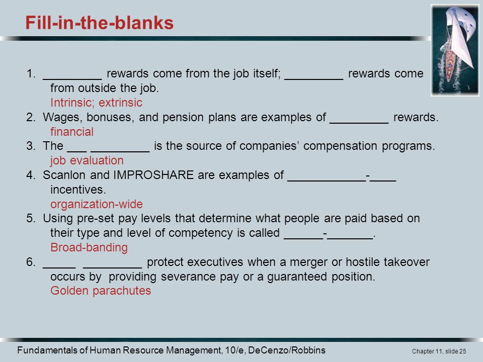 use of intrinsic and extrinsic rewards on improving job performance in an organization essay The most simple distinction between extrinsic and intrinsic motivation is  motivation, performance and job  motivation wholly on extrinsic rewards and.