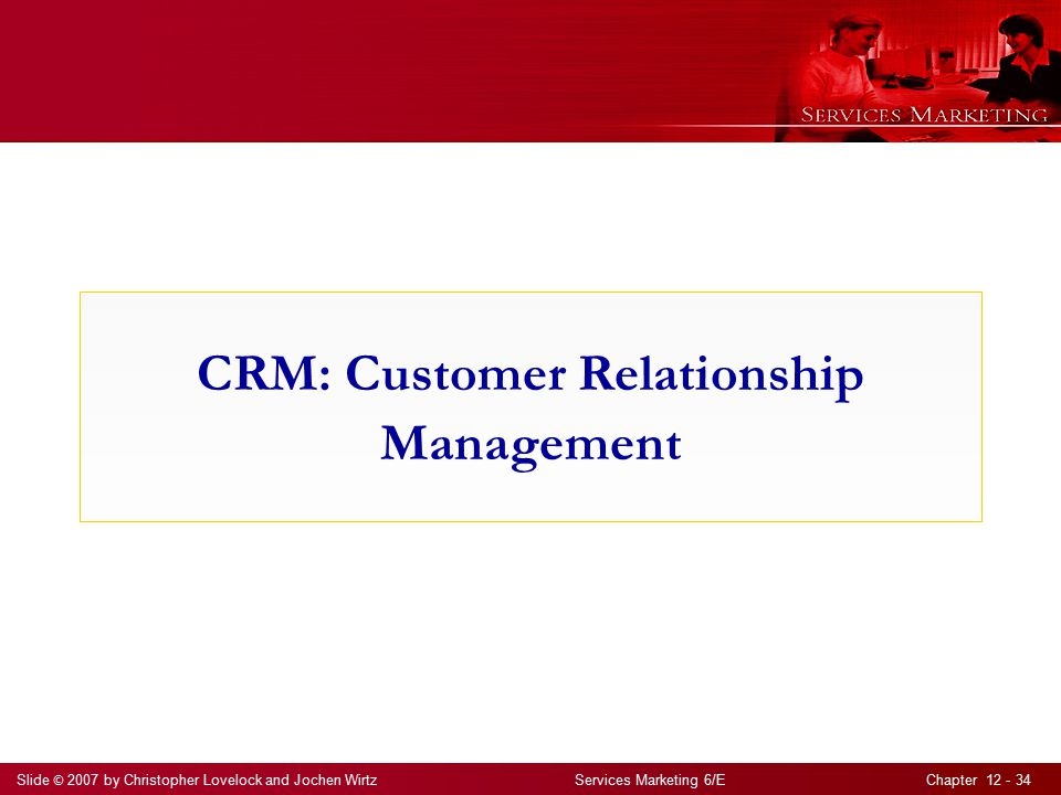 customer relationship management bad examples not dead