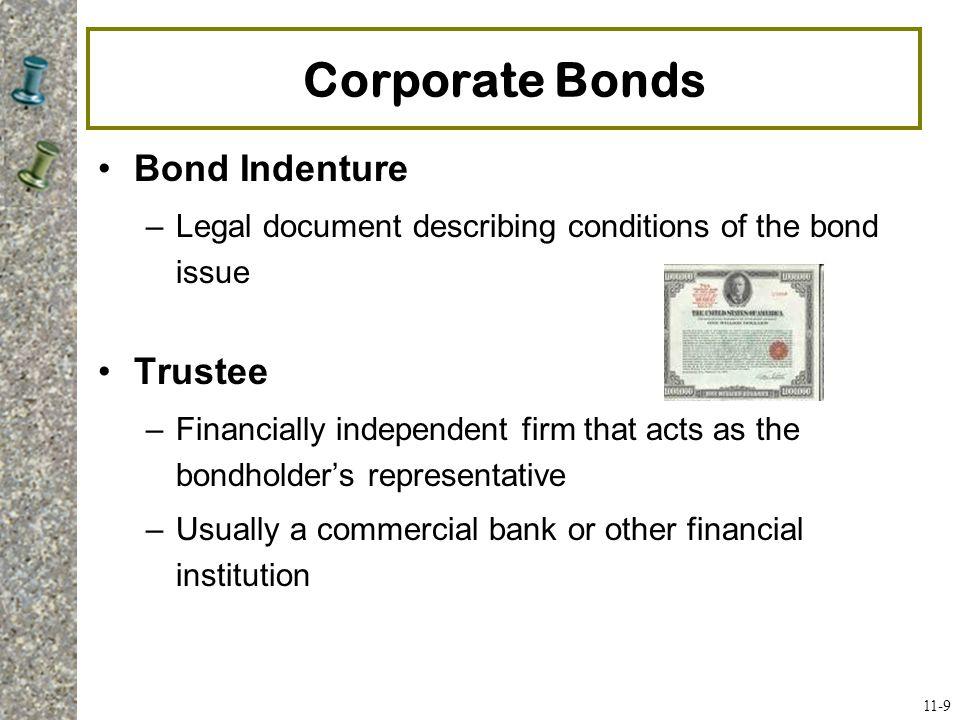 how to create corporate bonds