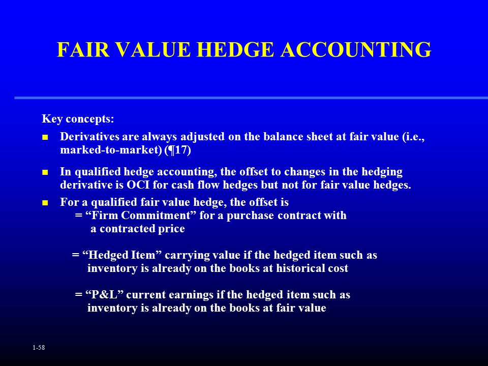fair value accounting quality of To provide higher quality fair value measurements than in  10 statement of financial accounting standards 157, fair value  10010577 fair value article.