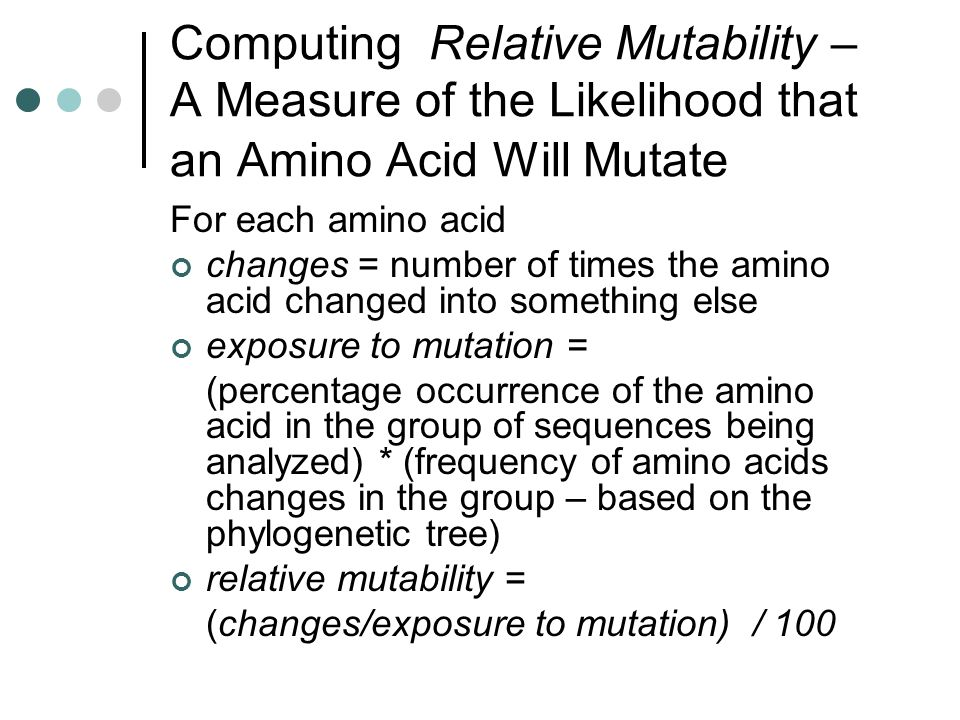 how to tell if something is an amino acid
