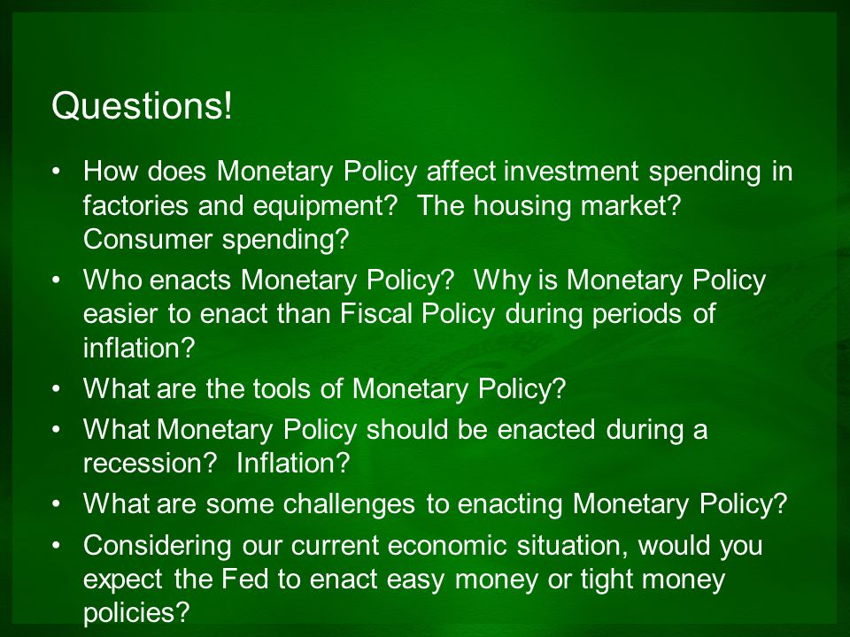 monetary and fiscal policy of india pdf