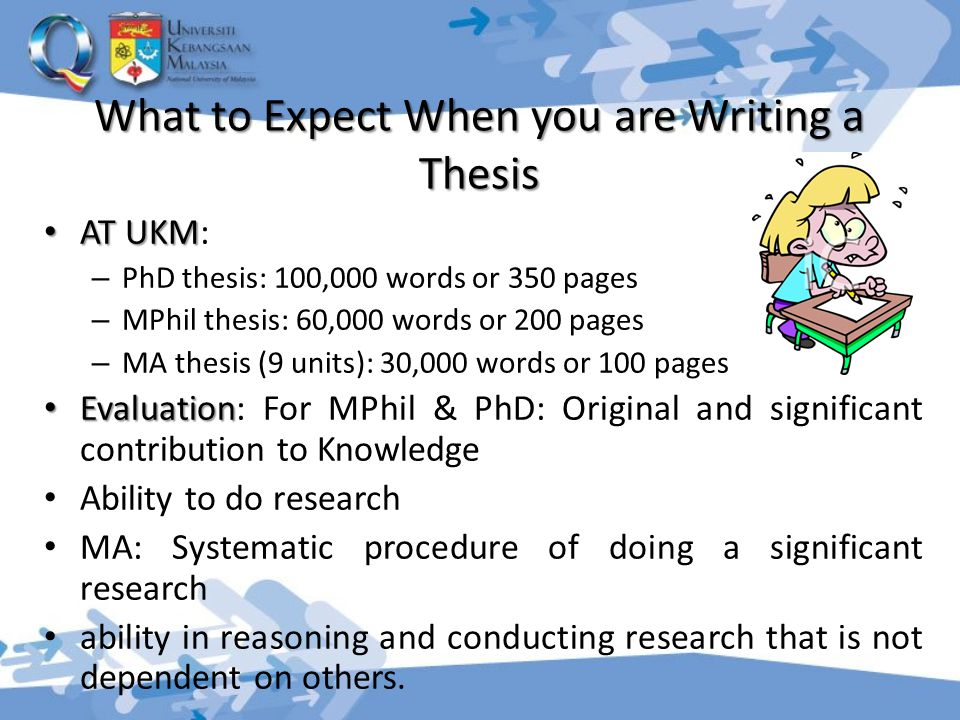 thesis online ukm