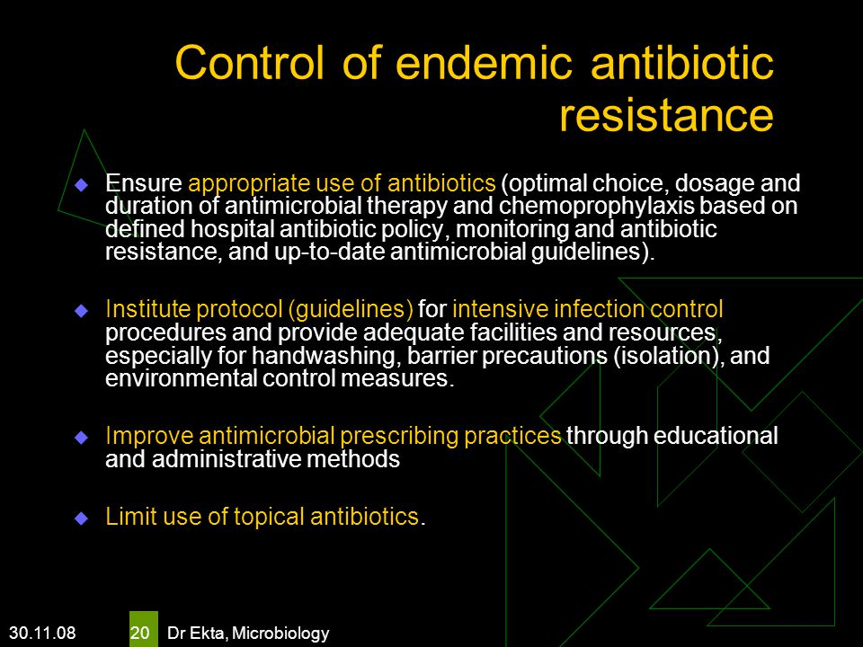 hospital antibiotic policy 31 a lead acute hospital doctor and pharmacist for antimicrobial prescribing policy and practice in hospitals should be identified within each nhs board 32 a multi-disciplinary antimicrobial management team ( amt ) for antimicrobial prescribing should be formed.