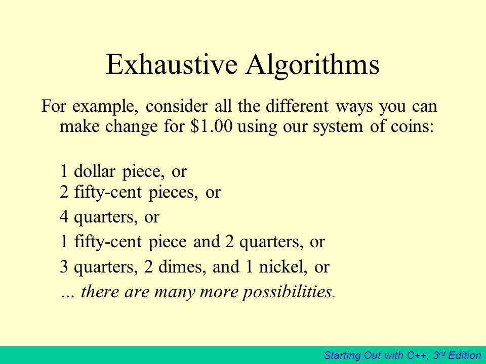 Coin change algorithm ppt - Vibe coin youtube to mp4 converter