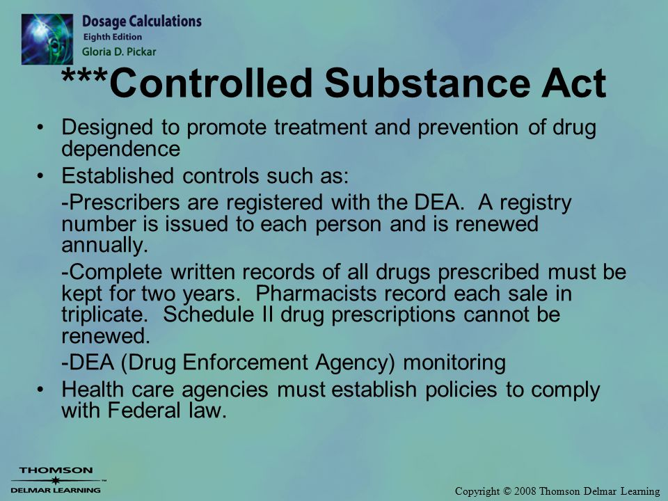 tramadol controlled substance act schedule 3