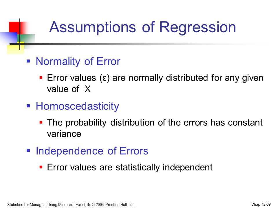 assumptions and conditions for using statistical P: parameter of interest- define it a: assumptions/conditions n: name the   parameter: the statistical values of a population (represented by a greek letter).