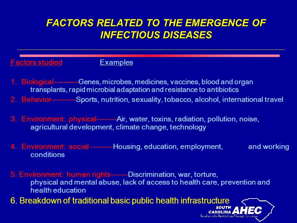 the emergence of infectious disease Rsifroyalsocietypublishingorg research cite this article: brett ts, drake jm, rohani p 2017 anticipating the emergence of infectious diseases j.