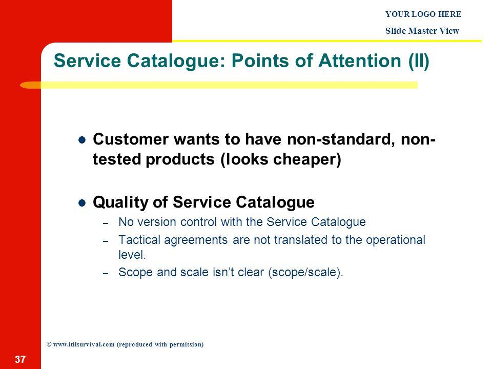Service level management ppt download 37 service platinumwayz