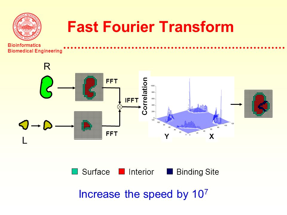 fast fourier transform All the fft functions offer three types of transform: forwards, inverse and  backwards, based on the same mathematical definitions the definition of the  forward.