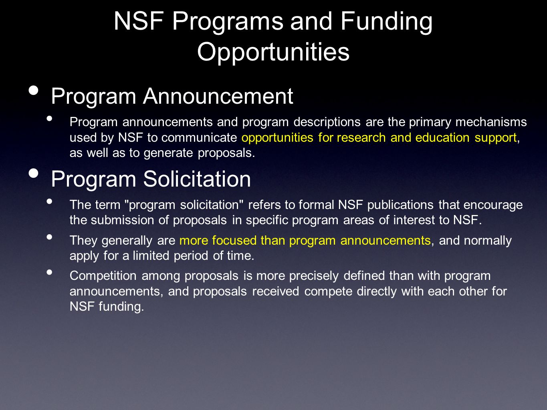 NIH Proposal - ppt download