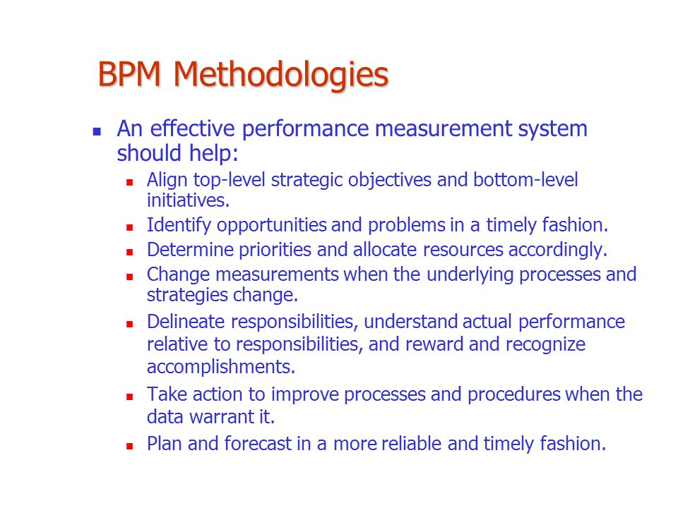 it outsourcing relationship management and performance measurement system effectiveness