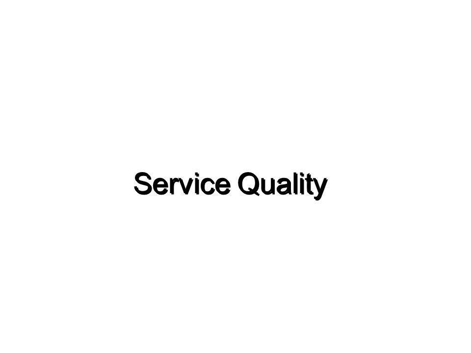 Service quality ppt video online download 1 service quality ccuart Image collections