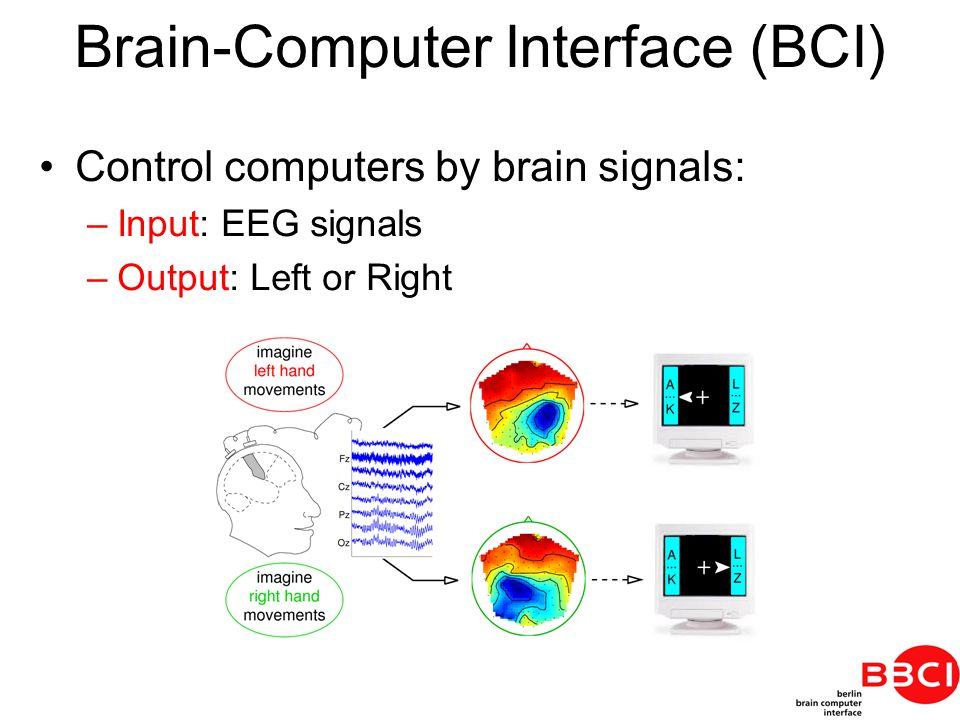 Brain-Computer Interface (BCI)
