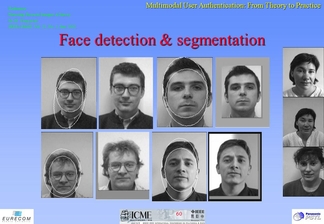 face segmentation Introduction mesh segmentation is the process of decomposing a mesh into smaller and meaningful sub-meshes this process is used in applications such as modeling, rigging, texturing, shape-retrieval, deformation.