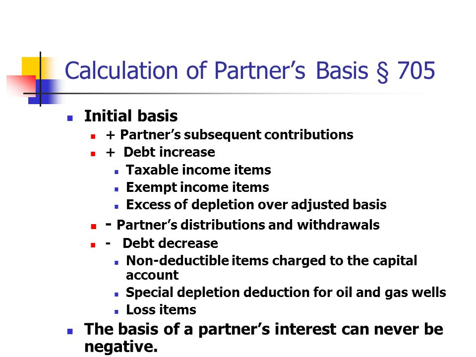 Partnership Basis Worksheet Fabulous Overrides Are Available On The