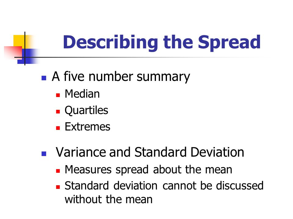mean median five number summary Stats 101 section 1-4 study guide by arbaron includes 137 questions covering vocabulary, terms and more  -mean-median (^ most common)  the five number summary.