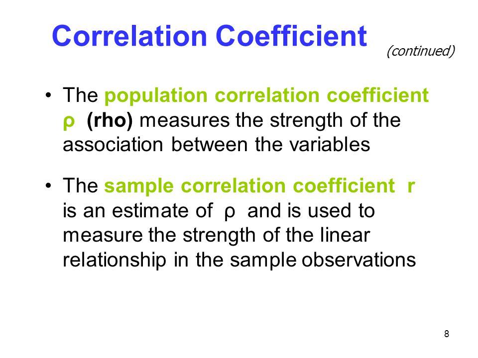 Coefficient Analysis 48