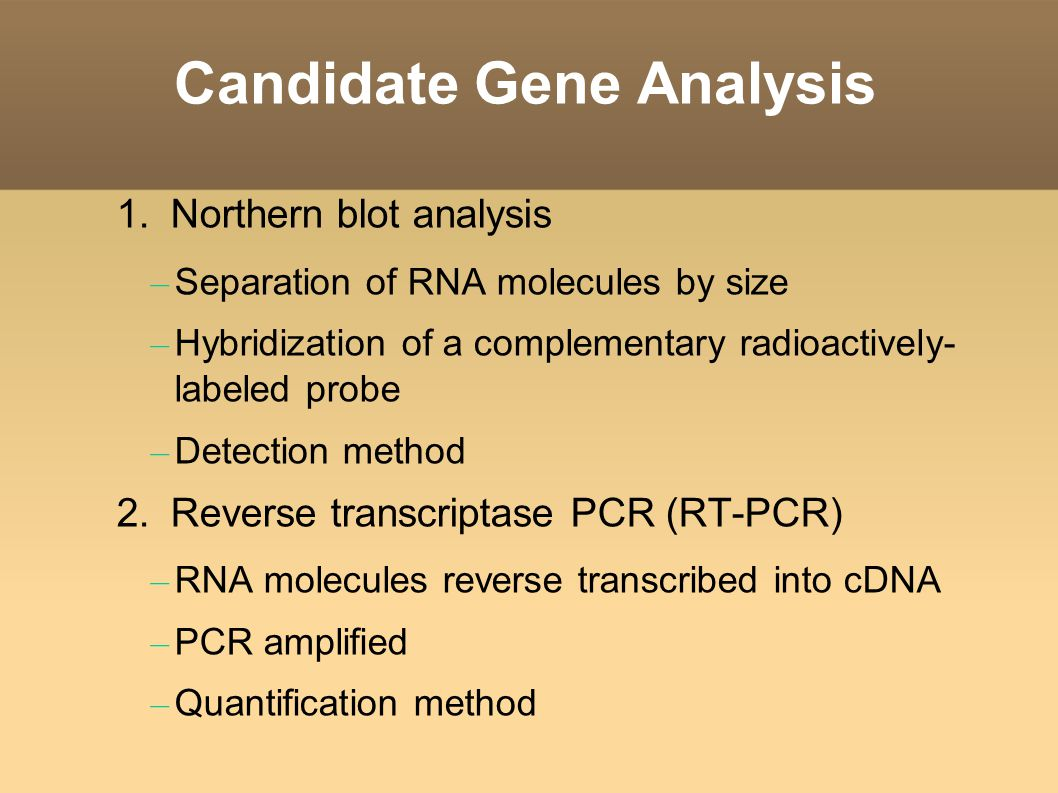 Introduction to Genetic Association Studies - CSH Protocols
