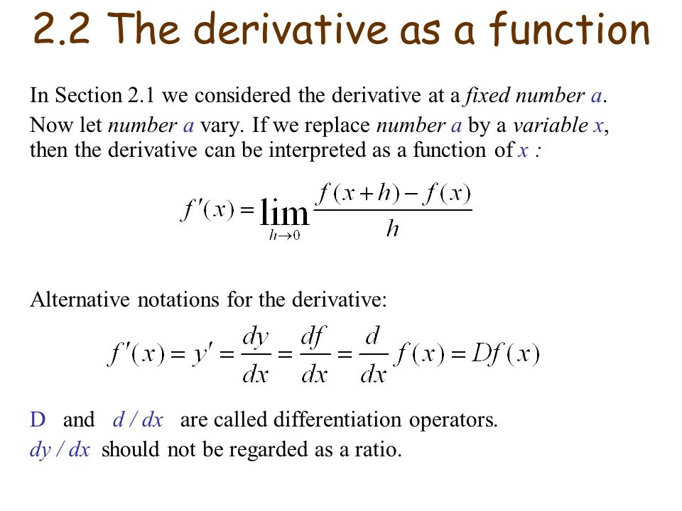 how to know if a function is a function