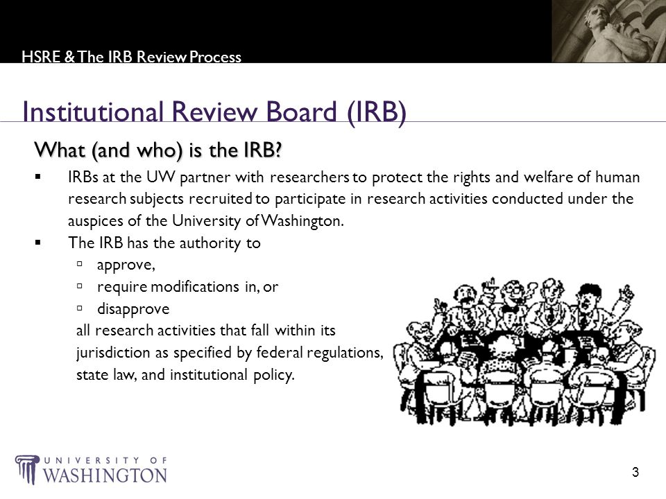 Information Sheet Guidance for Institutional Review Boards ...