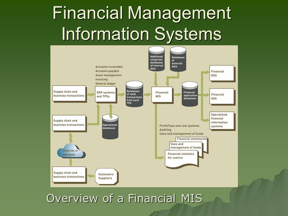 an overview of management information system and its application Proposed outline for the tajikistan efa plan of action, 2002-2015 56  have  invested in the modernization of their management information systems   officials and staff in the use and application of emis data are not clearly defined  and not.