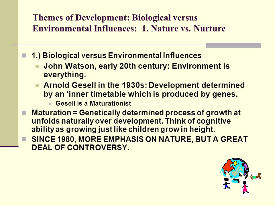 james watsons influence on the evolution of biology and genetics Mendel's seminal work, the basis for classical genetics, was buried for the rest of the 19th century under a darwinian frenzy modern molecular genetics grew out of the work of james watson and francis crick in cambridge in the early 1950s.