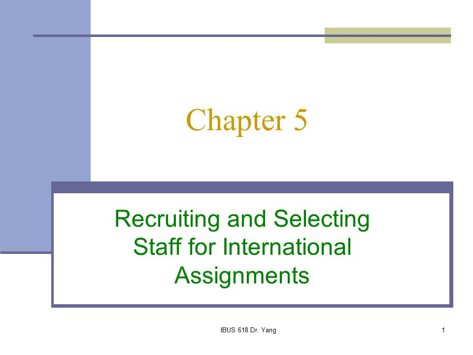 case study on recruitment and select staff Evaluating the success of recruitment and selection 16 case studies recruitment & selection staff turnover and attrition.