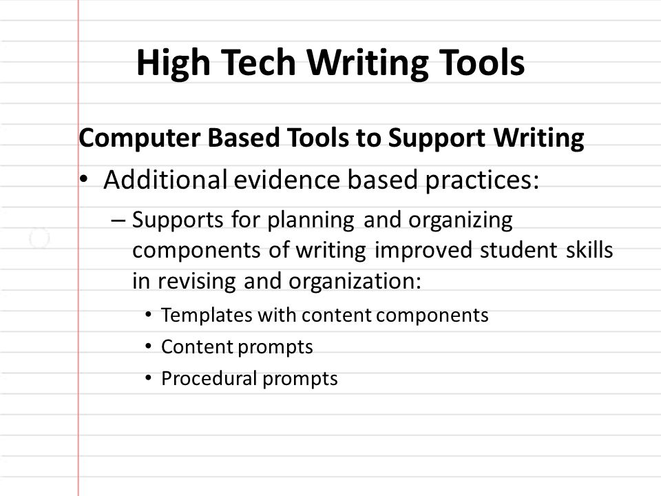 Professional Organizations for Technical Writers