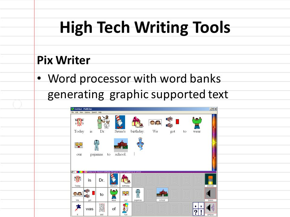 Which Tech Writing Tools Are the Most Used?