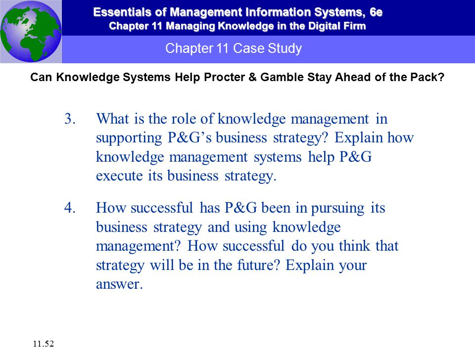 knowledge management system case study essay Get help on 【 management information system case study essay 】 on graduateway ✅ huge assortment of free essays & assignments ✅ the best writers in the case study, we referred to the systems being developed and used as decision support systems however, we also identified.